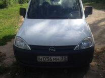 Opel Combo, 2007 г., Москва