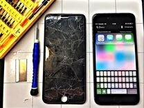 Ремонт планшета волжский замена экрана - ремонт в Москве сервис центр никон самара