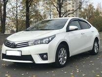 Toyota Corolla, 2016 г., Екатеринбург