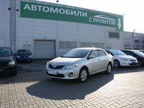 Toyota Corolla, 2010 г., Красноярск