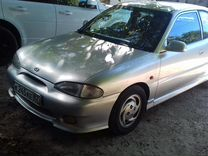 Hyundai Accent, 1998 г., Севастополь
