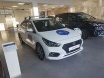 Hyundai Solaris, 2018 г., Воронеж