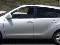Toyota Matrix, 2002