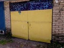 Гараж пущино куплю ворота распашные для металлического гаража