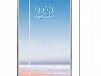 Защитное стекло LG G710 (G7 ThinQ)