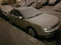 Ford Mondeo, 2005 г., Москва