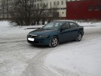 Mazda 6, 2006 г., Санкт-Петербург