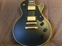 Schecter Les Paul Custom