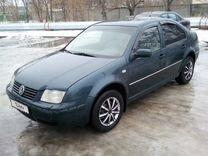 Volkswagen Bora, 2002 г., Волгоград