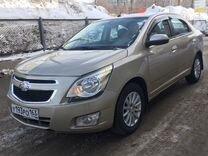 Chevrolet Cobalt, 2014 г., Ульяновск