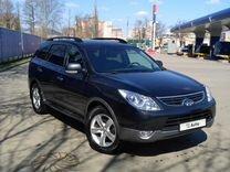 Hyundai ix55, 2009 г., Москва