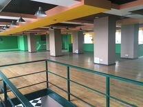 Торговое помещение, 600 м²