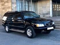 Chevrolet Blazer, 1998 г., Санкт-Петербург