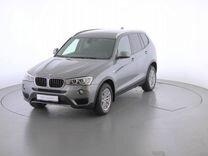 BMW X3, 2014 — Автомобили в Красногорске