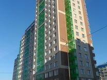 1-к квартира, 45.5 м², 10/18 эт.