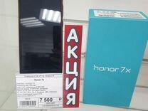 Honor 7X(М19)