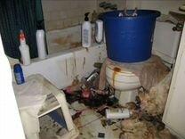 Уборка квартир, любой загрязненности — Предложение услуг в Москве