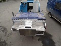 ремонт алюминиевых лодок в петрозаводске