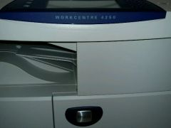 Xerox workcentre 4250
