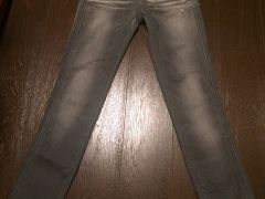 Джинсы skinny Armani, оригинал, Xs