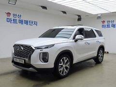 Автомобили из Южной Кореи