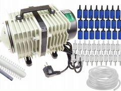 Универсальный компрессор аквариум/ пруд