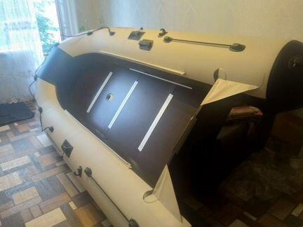 Лодка Муссон 3200 объявление продам