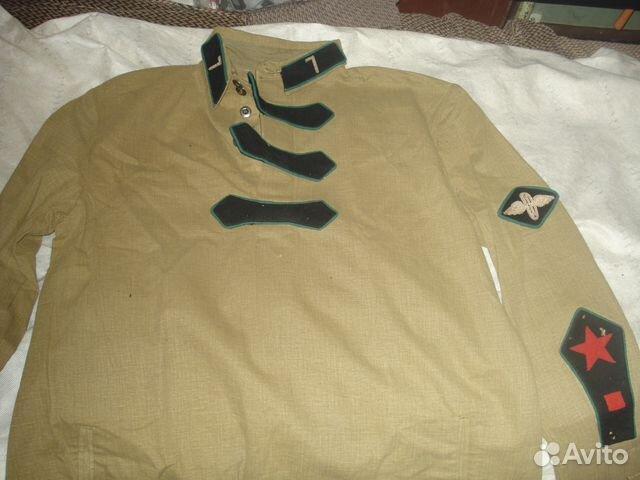Военная форма ркка и. Труба разведчика тр4 1944 г купить в HB43