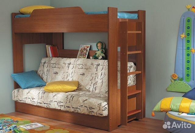 19d9467e79179 Кровать купить в Санкт-Петербурге на Avito — Объявления на сайте Авито