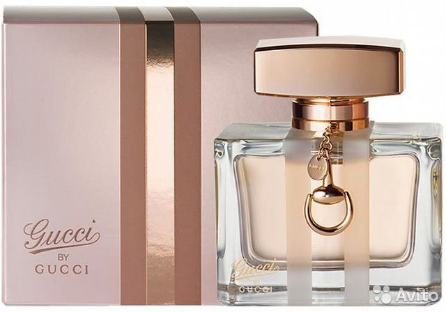 Gucci - by Gucci (edt)— фотография №1