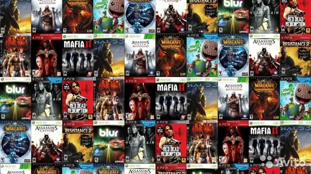 скачать Xbox игры через торрент - фото 11