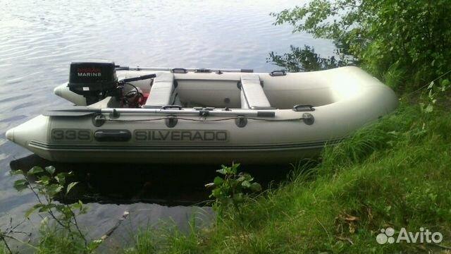 купить лодку для рыбалки в нижнем новгороде