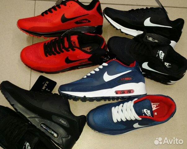56c6984f Nike Air Max hyperfuse 90 40-44 размеры | Festima.Ru - Мониторинг ...