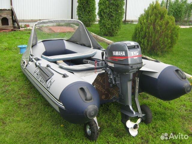 yamaha лодочные моторы якутск