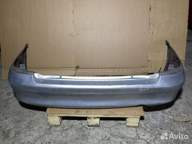 купити mazda 626 1995р бампер