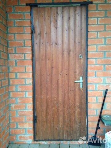 железная двери в люберцах