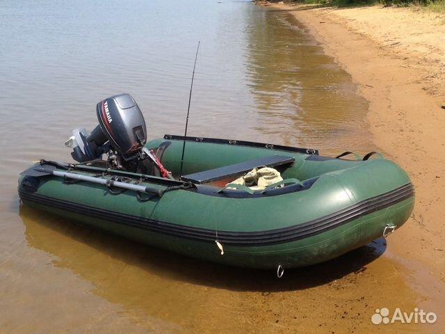 моторы для лодок пвх купить в иркутске