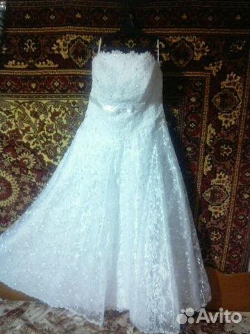 Авито черкесск свадебные платья