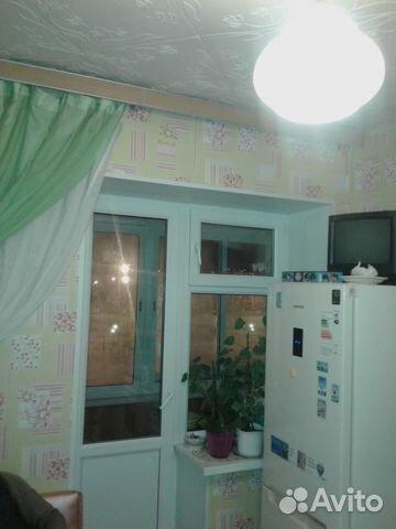 Продается однокомнатная квартира за 1 649 000 рублей. Западный мкр, 19.