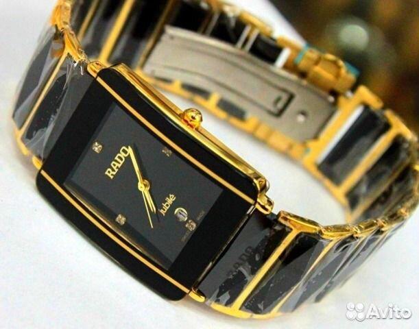 Часы Rado купить часы Радо в интернет-магазине