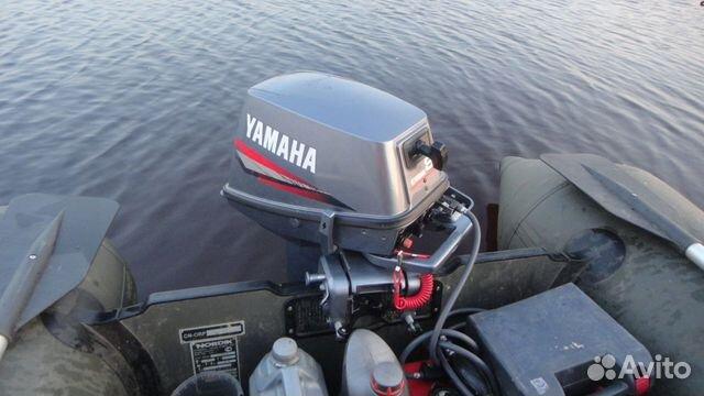 продам лодку с мотором омск