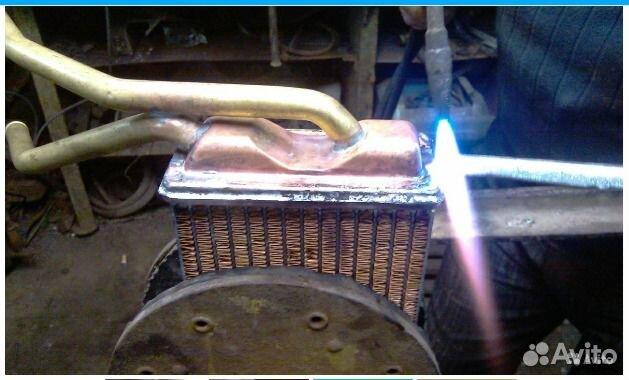 Пермь ремонт теплообменник теплообменник на ауди а6
