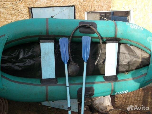 лодка уфимка 22 хабаровск