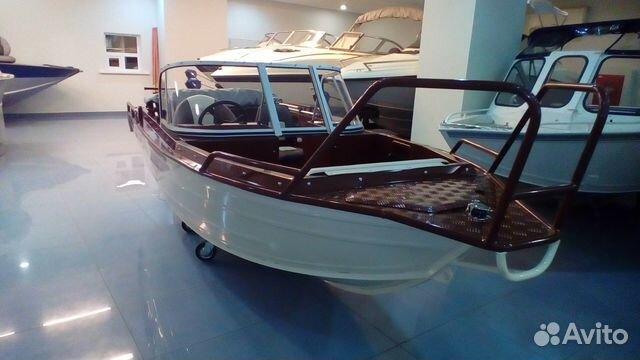 лодка руставели