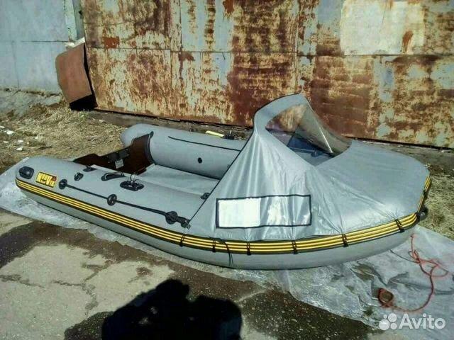 купить лодку 360 авито