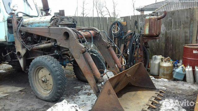 Кун на трактор мтз 82.1 в городе Тюмени. Цена 50 рублей