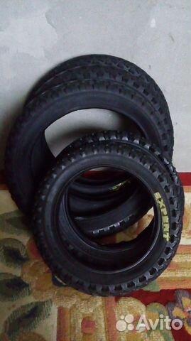 Пакрышки (шины) на велосипед 89064307985 купить 1