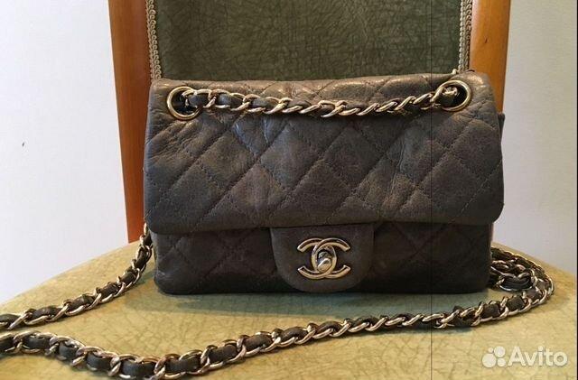 Chanel Boy Bag Collection Lux купить в Москве