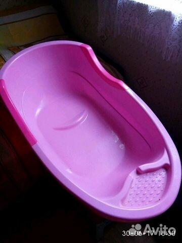 Ванночка детская 89203440191 купить 1
