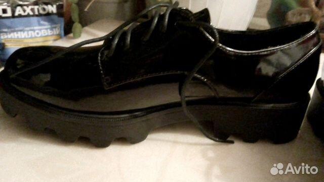 Туфли новые 89182129062 купить 1
